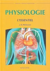 Physiologie l'essentiel