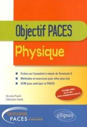 Physique - Tle S - Objectif PACES