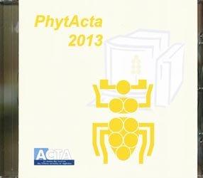 PhytActa 2013