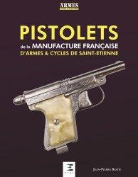 Pistolets de la manufacture francaise de St-Etienne
