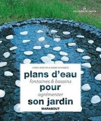 Plans d'eau fontaines et bassins pour agrémenter son jardin