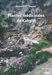 Plantes médicinales de Kabylie