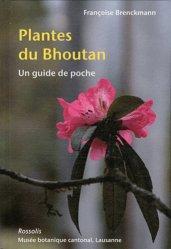 Plantes du Bhoutan