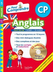POUR COMPRENDRE ANGLAIS CP