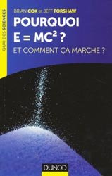 Pourquoi E=mc2 ?