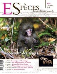 Primatologie : apprendre des singes