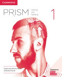Prism Level 1 - Student's Book with Online Workbook Listening and Speaking