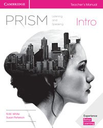 Prism Intro - Teacher's Manual Listening and Speaking