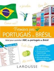 Premiers pas en Brésilien - Tout pour s'initier au portugais du Brésil