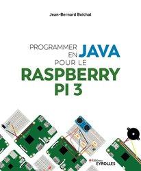 Programmer en Java pour le Raspberry Pi 3