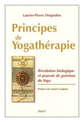 Principes de yogathérapie