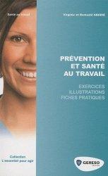 Prévention et santé au travail