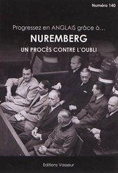 Progressez en Anglais grâce à Nuremberg