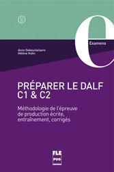 PREPARER DALF C1 C2