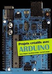 Projets céatifs avec Arduino