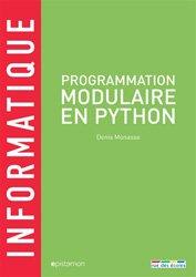 Programmation modulaire en Python
