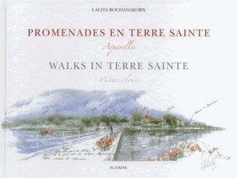 Promenades en Terre Sainte