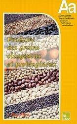 Produire des grains oléagineux et protéagineux