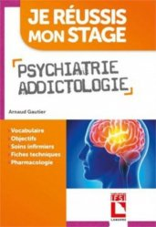 Psychiatrie-addictologie
