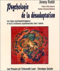 Psychologie de la désadaptation