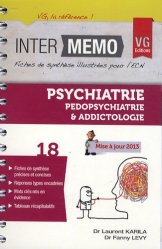 Psychiatrie Pédopsychiatrie et Addictologie