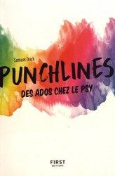Punchlines - Des ados chez le psy