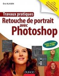Retouche de portrait avec Photoshop