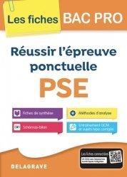 Réussir l'épreuve ponctuelle PSE