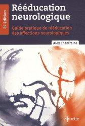 Rééducation neurologique