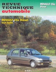 Renault ''Clio'' Diesel