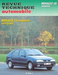 Renault 19 essence