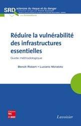 Réduire la vulnérabilité des infrastructures essentielles