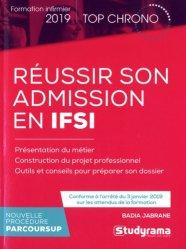 Réussir son admission en IFSI