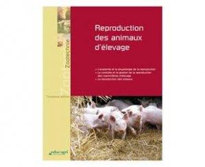 Reproduction des animaux d'élevage