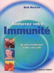 Renforcez votre immunité