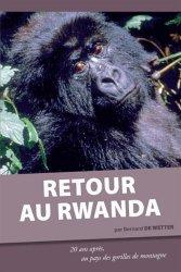 Retour au Rwanda
