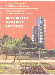Ressources urbaines latentes