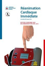 Réanimation cardiaque immédiate