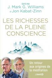 Richesses de la pleine conscience