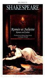 ROMEO ET JULIET (BILINGUE)-GF-