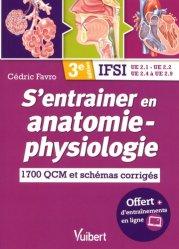 S'entraîner en anatomie-physiologie - IFSI