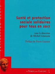 Santé et protection sociale pour tous en 2017