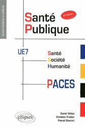 Santé publique UE7