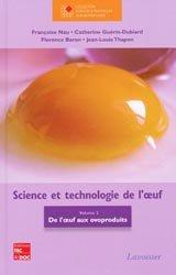 Science et technologie de l'oeuf Vol 2