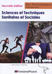 Sciences et techniques sanitaires et sociales Première ST2S