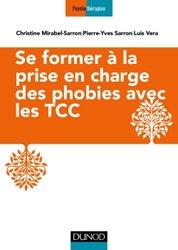 Se former à la prise en charge des phobies avec les TCC