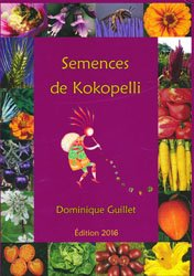 Semences de Kokopelli 2016