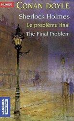Sherlock Holmes - Le Problème Final