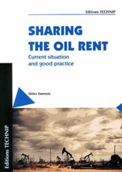 Sharing the oil rent