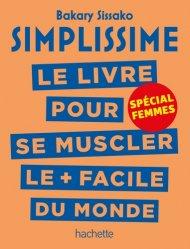Simplissime - Se muscler, spécial femmes